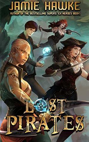Lost Pirates (Lost Pirates #1)