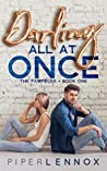 Darling, All at Once (The Fairfields,  #1)