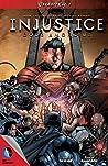 Injustice: Gods Among Us (Digital Edition) #1