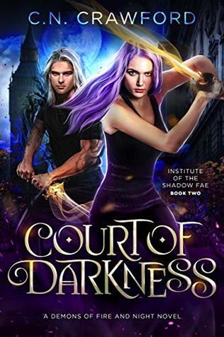 Court of Darkness