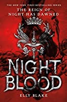 Nightblood (The Frostblood Saga #3)