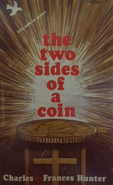 The Two Sides Of A Coin - Charles Hunter