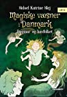 Dagmar og havfolket (Magiske væsner i Danmark #2)