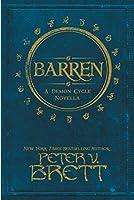 Barren (Demon Cycle, #5.5)