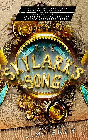 Amanda (Toronto, ON, Canada)'s review of The Skylark's Song