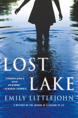 Lost Lake (Detective Gemma Monroe, #3)