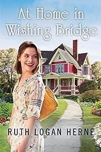 At Home in Wishing Bridge (Wishing Bridge #2)