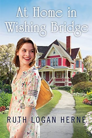 At Home in Wishing Bridge by Ruth Logan Herne