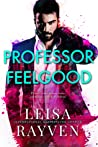 Professor Feelgood (Masters of Love, #2) audiobook review