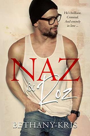 Naz & Roz (Cross + Catherine #4)
