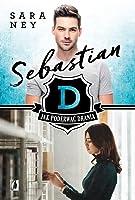 Sebastian (Jak poderwać drania, #1)