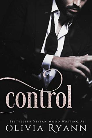 Control (Cherish, #1)