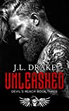 Unleashed by J.L. Drake