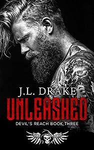 Unleashed (Devil's Reach, #3)