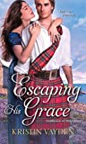 Escaping His Grace
