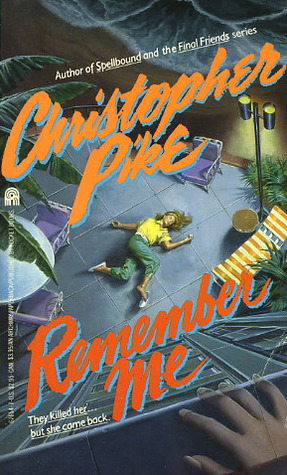 Remember me book christopher pike