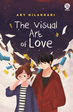 Image result for the visual art of love cover