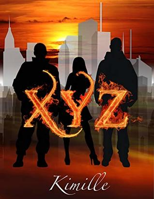 XYZ by Kimille