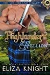 The Highlander's Hellion (The Sutherland Legacy #3)