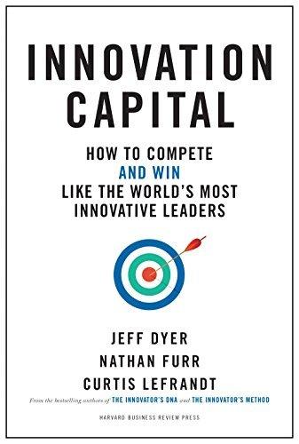 the innovative leader