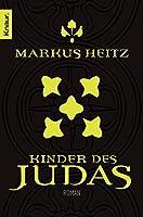 Kinder des Judas: Roman (Pakt der Dunkelheit 3)