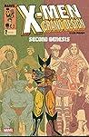 X-Men: Grand Design - Second Genesis #2