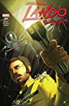 Star Wars: Lando - Double Or Nothing #4 (of 5)