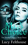 Mia's Choice: A Reverse Harem Romance Novel (The Heiress's Harem Book 3)