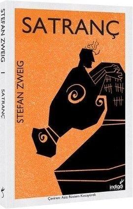 Satranc by Stefan Zweig