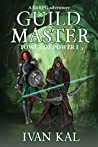 Guild Master (Tower of Power #1)