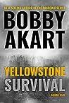 Survival (Yellowstone #4)