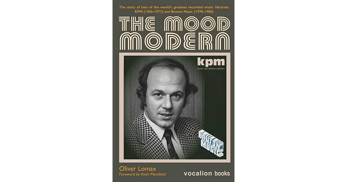 The Mood Modern by Oliver Lomax
