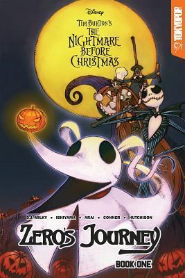 Tim Burton's The Nightmare Before Christmas: Zero's Journey