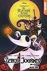 Tim Burton's The Nightmare Before Christmas: Zero's Journey Book One
