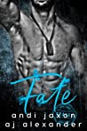 Fate (SEAL'ed, #3)