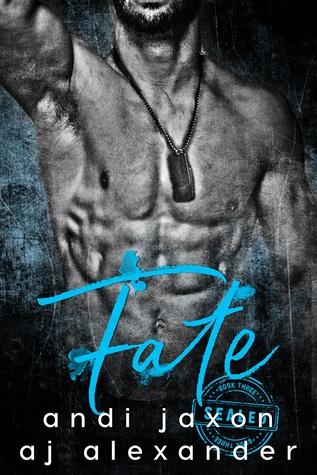 Fate (SEAL'ed, #3)