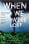 When We Were Lost audiobook download free