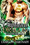 Captured Dragon (Water Dragons, #2)