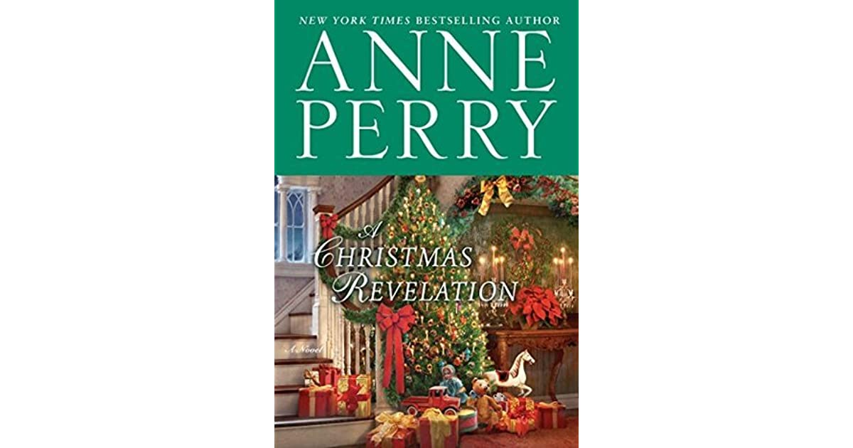 Christmas Nostalgia Quotes.A Christmas Revelation Christmas Stories 16 By Anne Perry