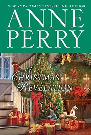 A Christmas Revelation (Christmas Stories, #16)