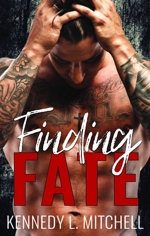 Finding Fate by Kennedy L. Mitchell