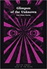 Glimpses of the Unknown by Mike Ashley