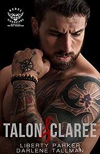 Talon & Claree (Rebel Guardians Next Generation, #1)