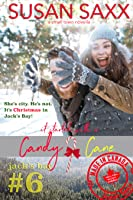 It Started with A Candy Cane (Real Men Book 6)