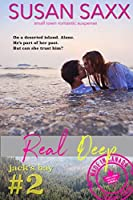 Real Deep (Real Men #2)