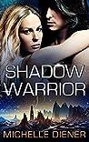 Shadow Warrior (Sky Raiders, #3)
