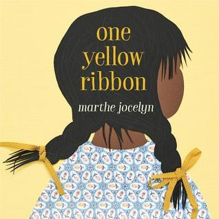 One Yellow Ribbon by Marthe Jocelyn