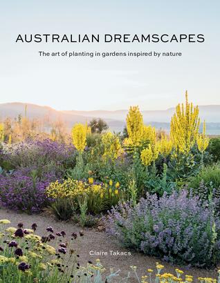 Australian Dreamscapes by Claire Takács