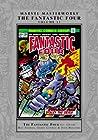 Marvel Masterworks: The Fantastic Four, Vol. 13