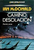 Camino Desolación (Camino Desolación, #1)